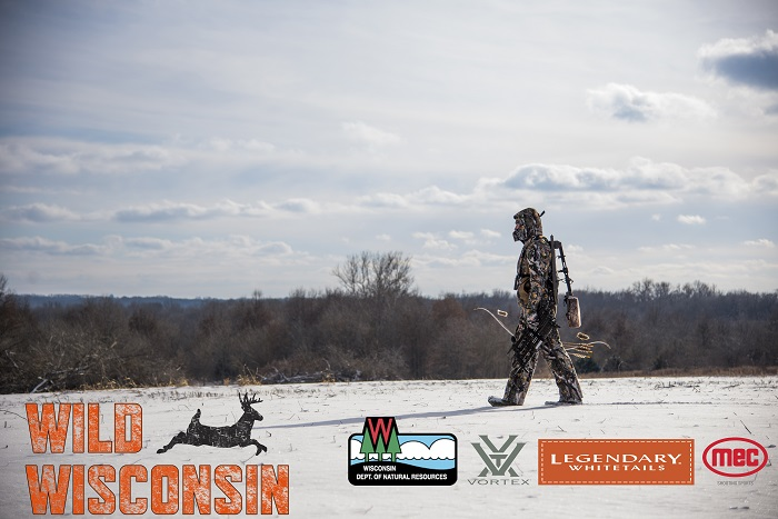 The future of deer hunting is here, with Wild Wisconsin.